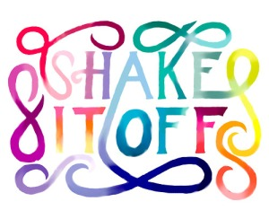 shake it off when facing tough situations. Keys to victorious faith blog