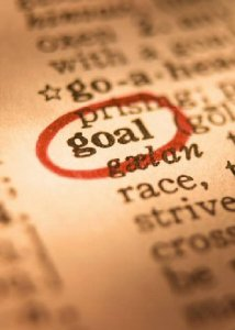 Should Christians set goals and resolutions?
