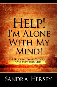 Help! I'm Alone With My Mind!