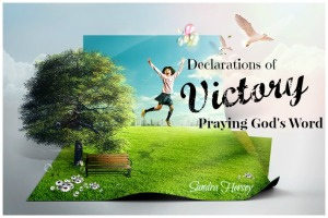 Declarations of victory; Praying God Word Free Ebook